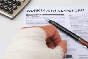 New Jersey Workers' Compensation Claims Process